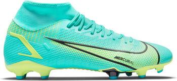 Nike Superfly Academy 8 MG Fußballschuhe blau