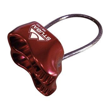 Stubai BC Pro Sicherungsgerät rot