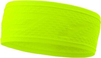 DYNAFIT Dryarn 2 Stirnband gelb