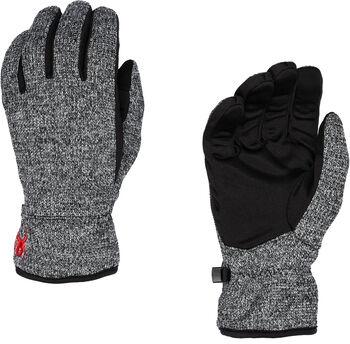 Spyder Bandit Stryke Handschuhe Herren schwarz