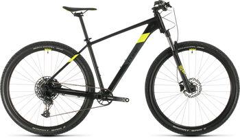 "CUBE Analog 29 Mountainbike 29"" schwarz"