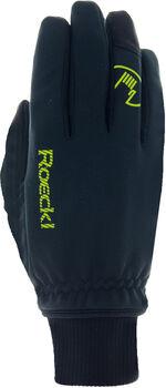 Roeckl Rax Handschuhe schwarz
