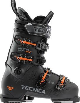 Tecnica Mach Sport MV 115 X Skischuhe Herren schwarz