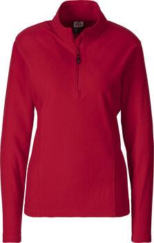 McKINLEY Cortina II Langarmshirt Damen rot