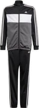 adidas Essentials Trainingsanzug schwarz