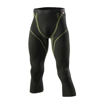 Transtex® Warm Hybrid 3/4 Unterhose