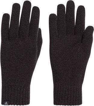 ADIDAS Performance Handschuhe Herren schwarz