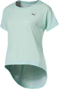Puma Bold Trainingsshirt Damen blau