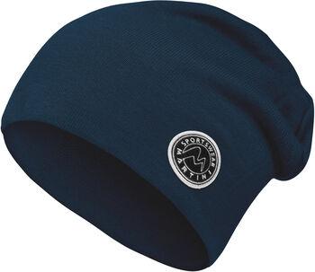 MARTINI Timeless Mütze blau