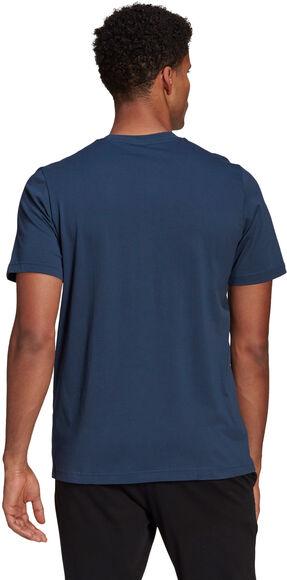 Explore Nature Graphic T-Shirt