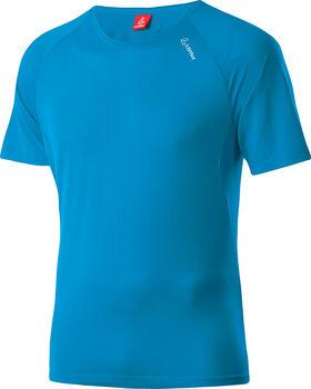 LÖFFLER Race CF T-Shirt  Herren blau