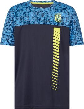 ENERGETICS Durian T-Shirt blau