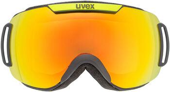 Uvex Downhill 2000 CV Skibrille Herren schwarz