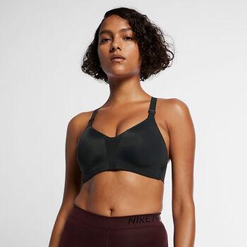 Nike Rival Sport BH Damen schwarz
