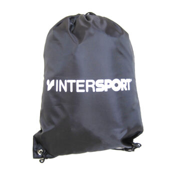 INTERSPORT Clubline Gym Bag grau