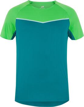 PRO TOUCH Akin II T-Shirt Herren blau