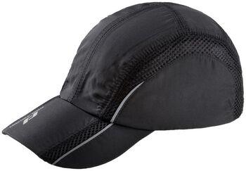 PRO TOUCH Basic Layne Kappe schwarz