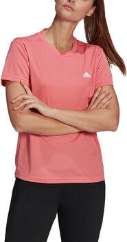 adidas SL T-Shirt Damen rot
