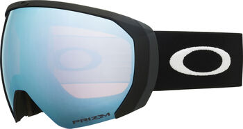 Oakley Flight Path XL Skibrille schwarz