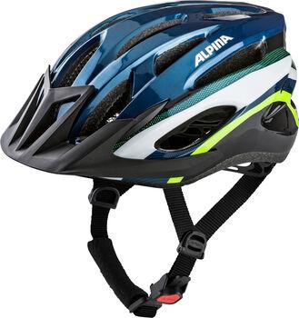 ALPINA MTB 17 Fahrradhelm blau