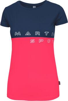 MARTINI Hype T-Shirt Damen pink
