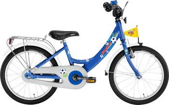 """PUKY ZL 18-1 Alu Fahrrad 18"""" blau"""