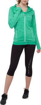 ENERGETICS Funda 5 Fitnessjacke Damen grün