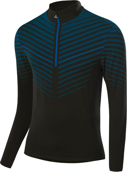 Transtex® Hybrid Langarmshirt