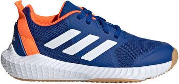 adidas FortaGym Hallenschuhe blau