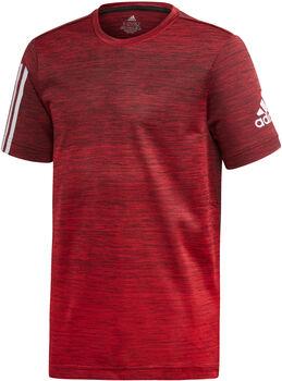 ADIDAS Gradient T-Shirt Jungen schwarz