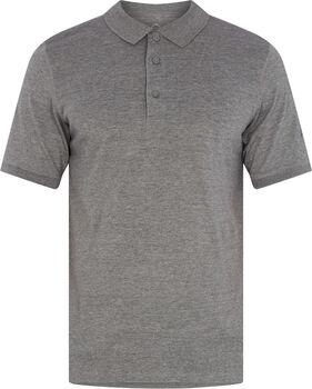 McKINLEY Active Pellew T-Shirt Herren grau