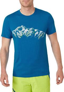 McKINLEY Tejon T-Shirt Herren