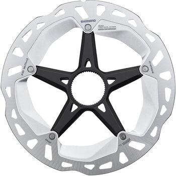 Shimano  Bremsscheibe 160mm  weiß
