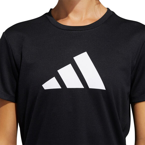 3 Bar Logo T-Shirt