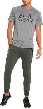 ENERGETICS Massimo II T-Shirt Herren grau