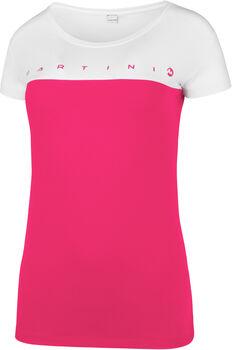 MARTINI Infinity T-Shirt Damen pink