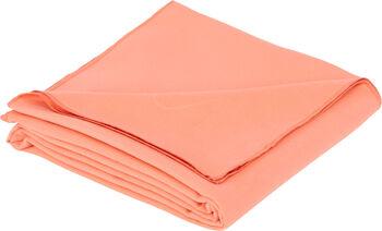 ITS Serviette Microfaser Handtuch orange
