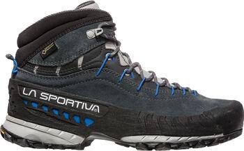 La Sportiva TX4 Mid GTX Trekkingschuhe Damen schwarz