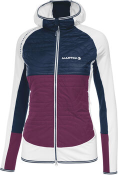 MARTINI Non plus Ultra Wanderjacke Damen lila