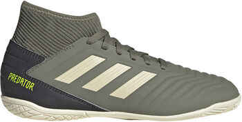adidas Predator 19.3 IN Hallenfußballschuhe grün