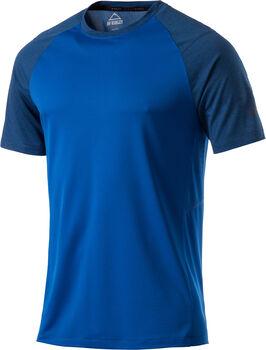 McKINLEY X-Light Ponca III Shirt Herren blau