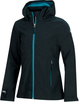 McKINLEY Everest Softshelljacke schwarz