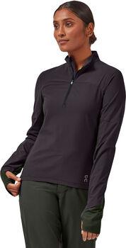 On Trail Breaker  T-Shirt Damen grau