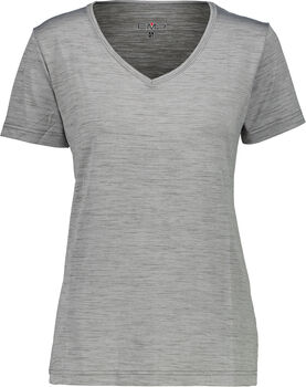 CMP Heike T-Shirt Damen grau