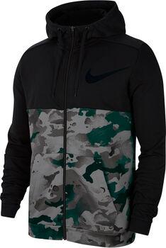 Nike  M Nk Dry Fz Fa CamoHerren Kapuzenjacke