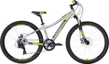 "GENESIS HOT 26 Disc Mountainbike 26"" grau"