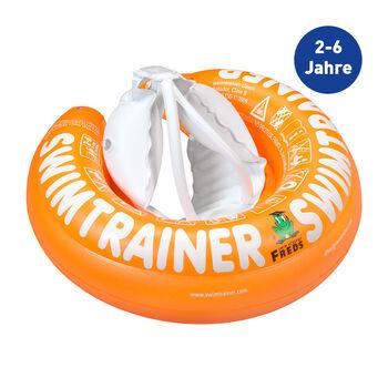 FREDS Classic Schwimmtrainer orange