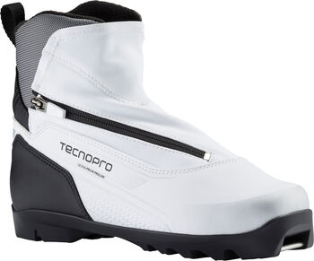 TECNOPRO Ultra Pro Prolink Langlaufskischuhe Damen weiß