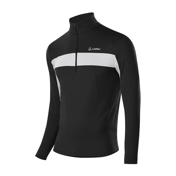 Marco Thermo-Velours Langlaufshirt
