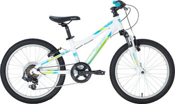 "GENESIS Melissa 20 Mountainbike 20"" weiß"
